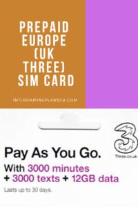 PREPAID Mobile Data SIM Card Review Archives | International Roaming